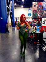 Comicpalooza 2012 - Poison Ivy by Imperius-Rex