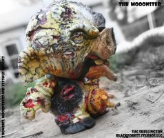 a rare daytime mooonster pic by BfstudiosLLC