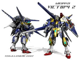Victory 2 Finished by ssejllenrad2