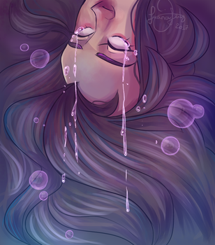 tears by RaposaBoba