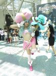 Anime Expo 2015 152 by iancinerate