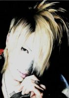 + Reita + by MrsTownsend