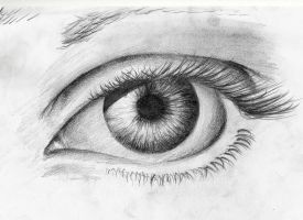 Eye by Misiek296