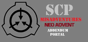 SCPM NA Addendum (Page) Portal by EvoDeus