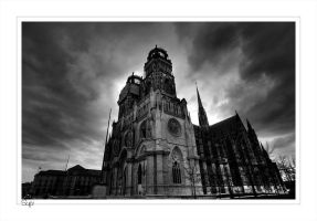 La Catherale by supmaite