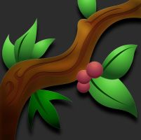 Dota Ironwood Branch by darkheroic