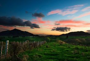 New Zealand 1 by apfe