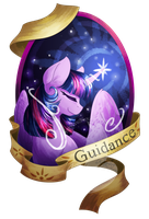 Medallion - Guidance by FuyusFox