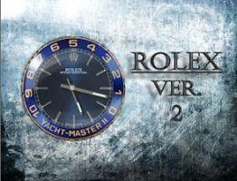 Rolex OP Version 2 by rodfdez