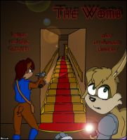 The Womb by jimnorth