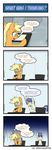 Pony 4 Koma - What Was I Thinking? by Reikomuffin