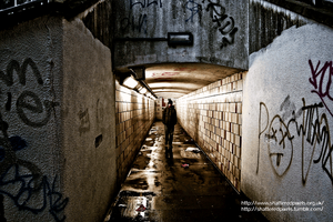 Subway II - Revisit by angelwillz