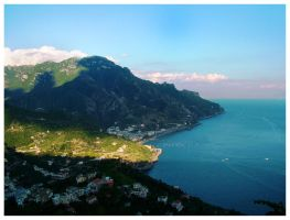 Ravello by Je-Nice