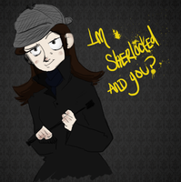 im sherlocked by Lain444