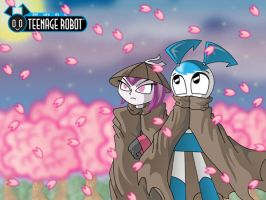 MLaaTR Lone Warriors by XJKenny