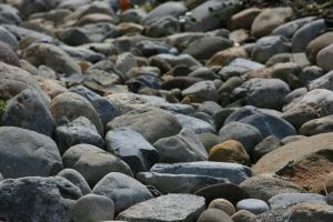 Pebbles by dlc-nature-stock