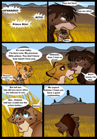 The face of evil page 9 by Gemini30