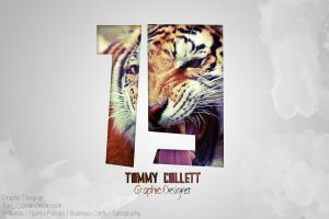 19 by Tommy92c