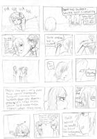A Random Death Note Doujinshi thing pg 1 by cloudkit25