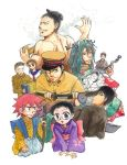 Sakura city Persons by Takemitu
