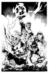 Avengers Commission by RobertAtkins