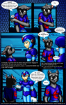 A Favorite Memory - Page 23 of 25 by wolfshadow6