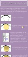 Eye Tutorial Revisited by artisticshape