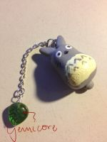 Totoro addition by Gemicore