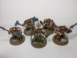 Grey knight Terminators from the Order of Light 01 by McGoe