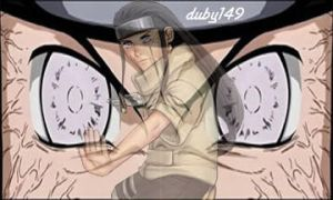 naruto BG by duby149