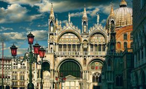 Venice forever by Lefthand666
