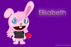 Elisabeth RQ by HTF-Characters