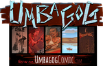 Umbagog LAUNCH! by FablePaint