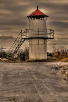 Lighthouse by midtun