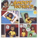 Shoot the Works ep 8: the unemployed life by Djeroon