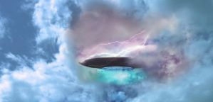 Project Ufo Ufoonly by auratha11