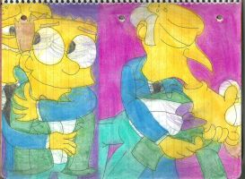 Burns Smithers 1 by RozStaw57