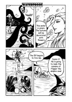 Narcissistic Legolas LOTR p.3 by Marie-Angele