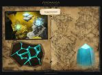 Archaica: The Path of Light - artbook (PL) str 23 by MarcinTurecki
