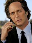 1st Portrait -William Fichtner by Sheridan-J