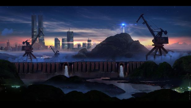 panorama by sheer-madness