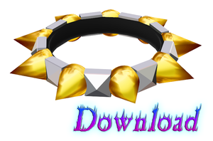 DOWNLOAD: Choker Style 1 by SkinnyMandria