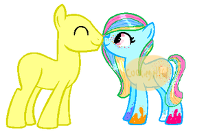 Sprinkle Heart Special Somepony Contest -UPDATE- by Cookiegirl101