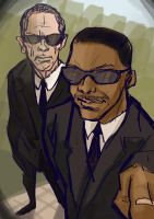 Men In Black by Mental-Lighton