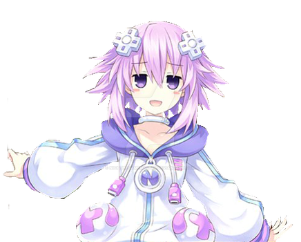 [HDN] New Neptune Expression by NickTheGamemaster