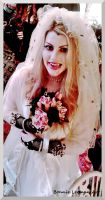 Vampire Bride Me by Bonniemarie
