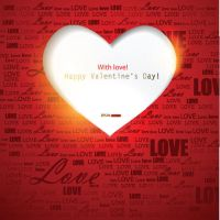 Valentines-Day-greeting-cards by vectorbackgrounds