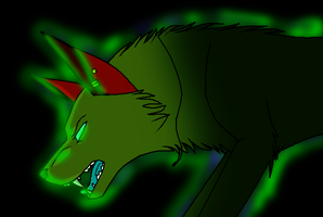 Virus by IcexLilly