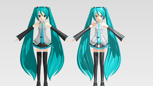 Updated SPA Animasa Miku by Yozane