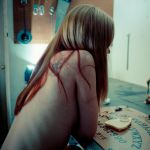paranormal activity by lexiconoclast